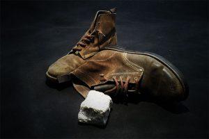 Pedra no Sapato - Palco