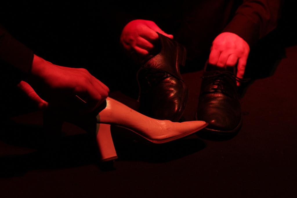 Foto Pedra no Sapato